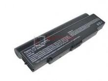 Sony VAIO VGN-AR31M Battery High Capacity