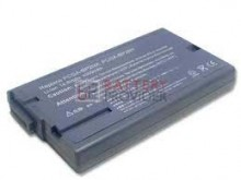 Sony PCG-GRX580K Battery