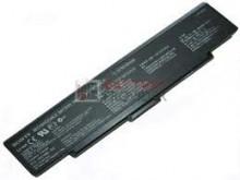 Sony VAIO VGN-CR307E/P Battery