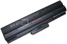 Sony VAIO VGN-AW92JS Battery