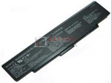 Sony VAIO VGN-CR290EAP Battery